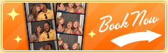 Photo Booth Rentals for Central California - Book Now